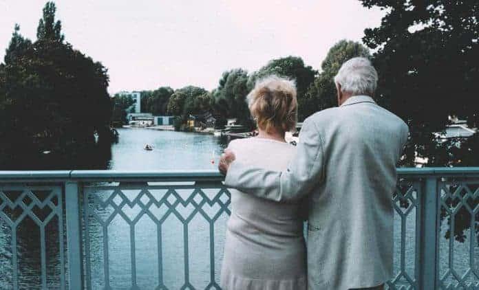 retiring in ireland