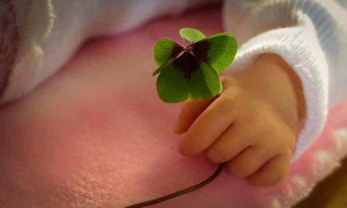 Most Popular Irish Baby Names 2019 - The Irish Place
