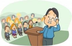 Comment vaincre la trac avec ces techniques pour parler en public