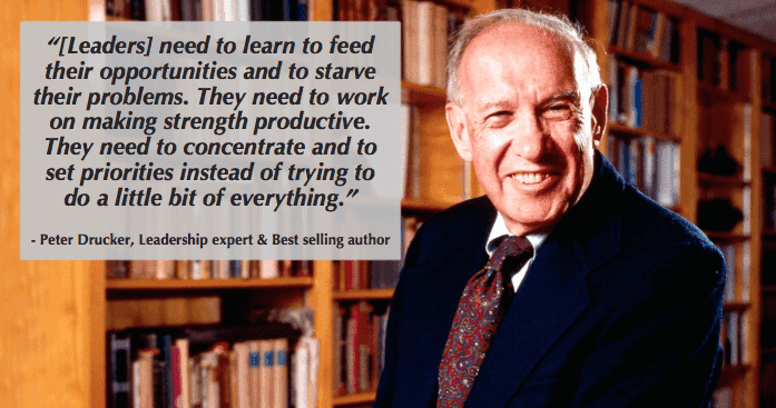 peter drucker and andy grove quotes on high output management know how important managing your time is