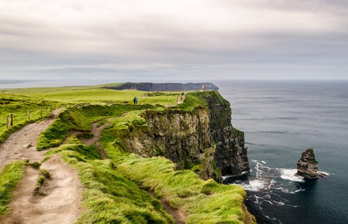 A Radiant Ireland Excursion: Sensational Wild and History in Abundance