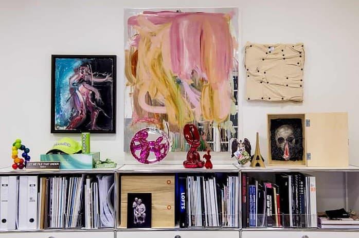 Martin Nielsen collection