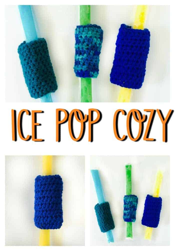 ice pop cozy pin image