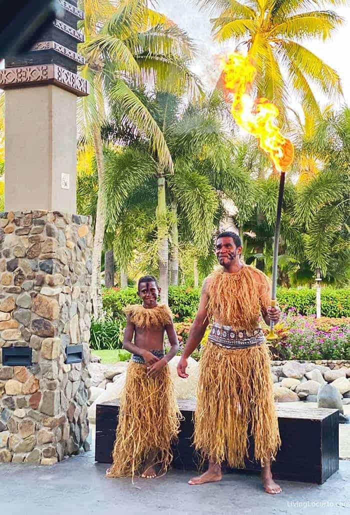 Fiji Islands Travel Tips