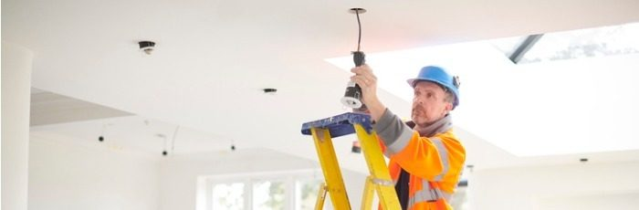 What Services Should Electricians in South London be Skilled in?