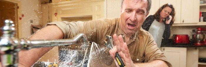Typical DIY Jobs That Always Go Wrong