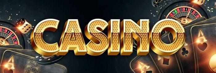 Cyber.bet Casino Games
