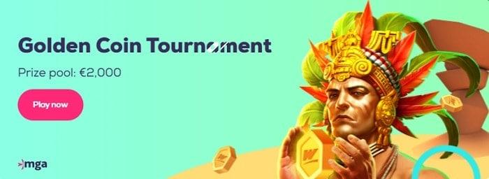 Wild Fortune Tournament