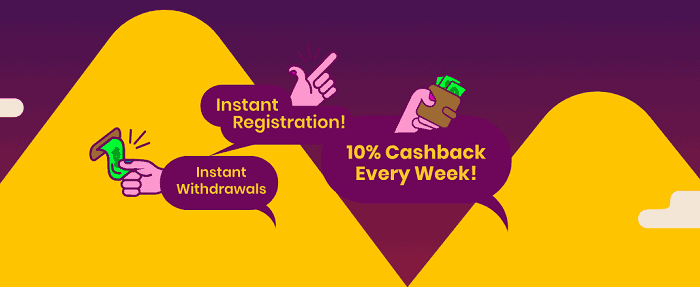 Instant Pay and Play