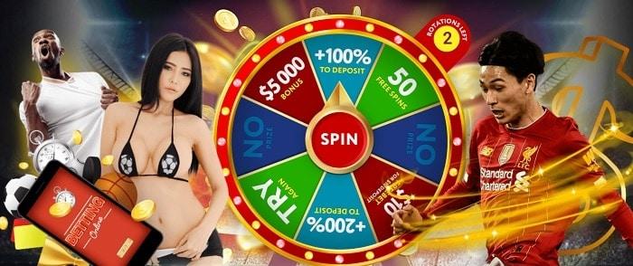 Cyberbet casino free spins, no deposit bonus, free bets