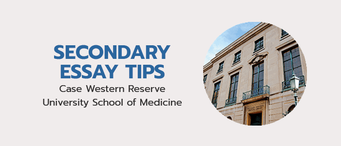 School-Specific Med Secondary Essay Tips