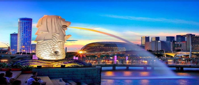 Singapore – a First Time Traveler's Guide