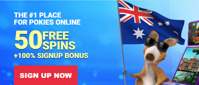 50 free spins games