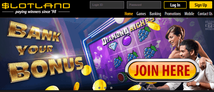 The best USA Casino Online