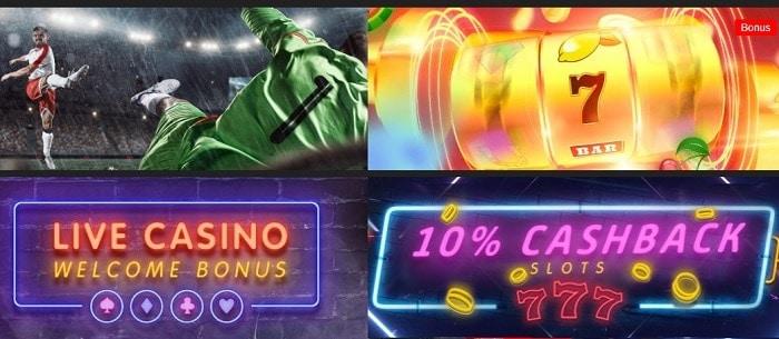 iBet Free Bonus