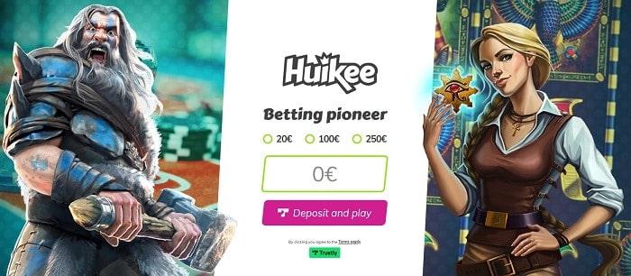 Trustly Casino Finland