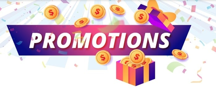 Promo and Tournaments