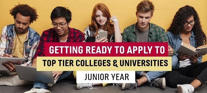 Download Our Free Guide to Learn How to Prepare for College in High School!
