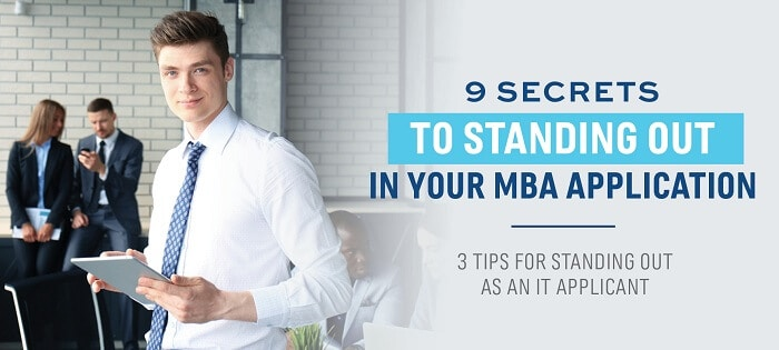 Download the Free Guide Here to Learn How to Fit in and Stand Out in Your MBA Application!