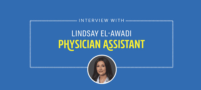 Check out more interviews with med school students!