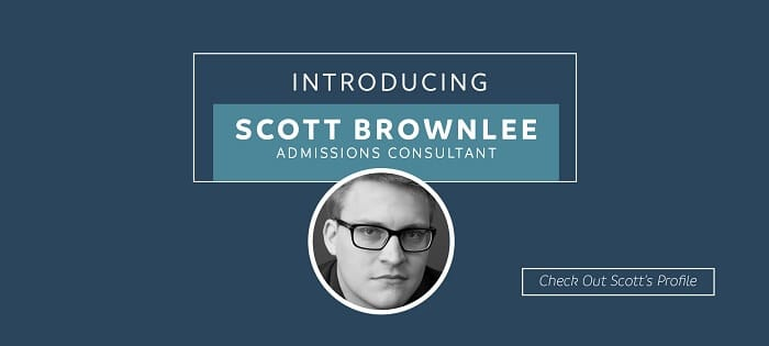 Check Out Scott's Profile!