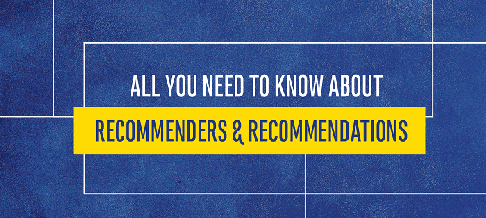 Learn All you Need to Know on Landing Winning Letters of Recommendation!