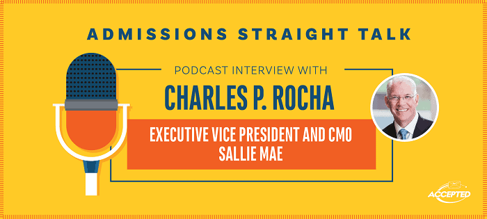 Student Loans with Options and Flexibility: Interview with Sallie Mae's EVP and CMO