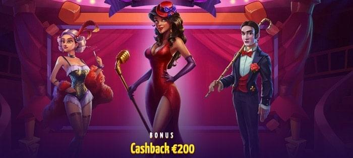 Winota cashback