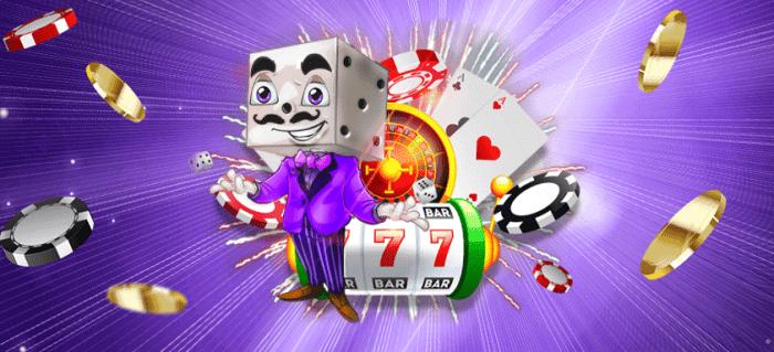 Mr Dice Casino