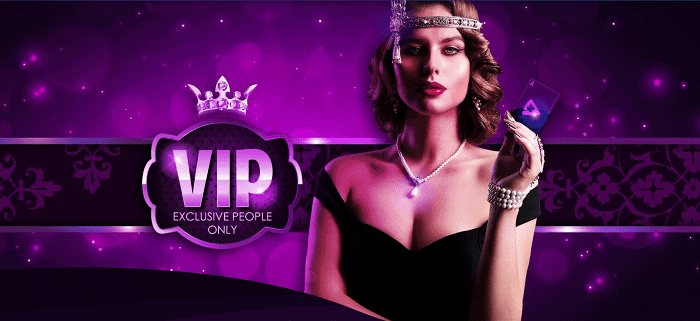 Play Luck Casino VIP Promotions