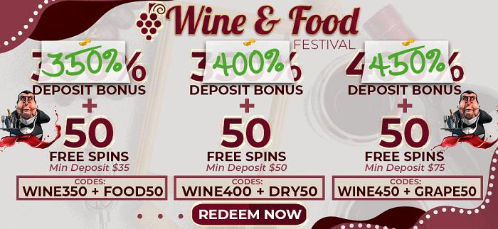 Hallmark free spins bonus