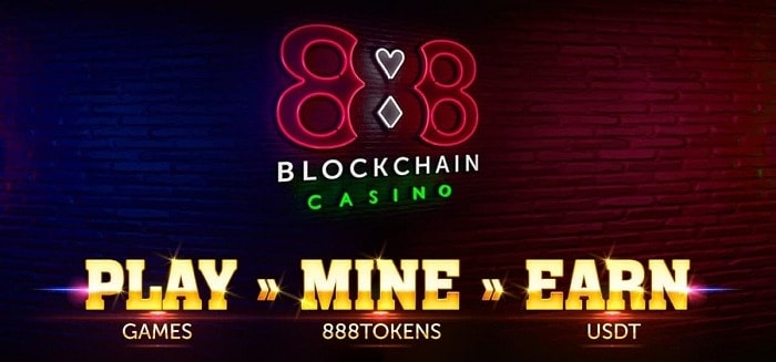 888Starz Blockchain Casino
