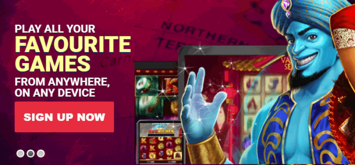 Play jackpot slot machines