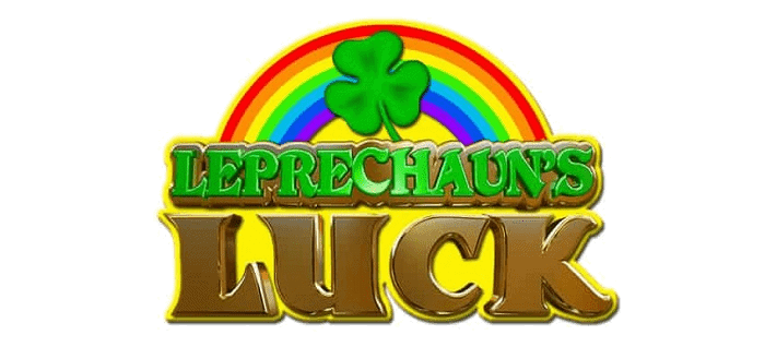 Leprechaun's Luck jackpot game