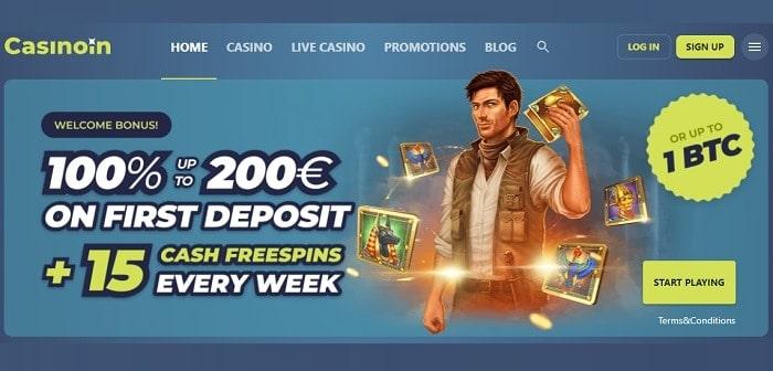 1 BTC free bonus