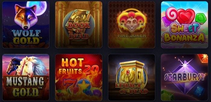 Praise Casino Free Bonuses