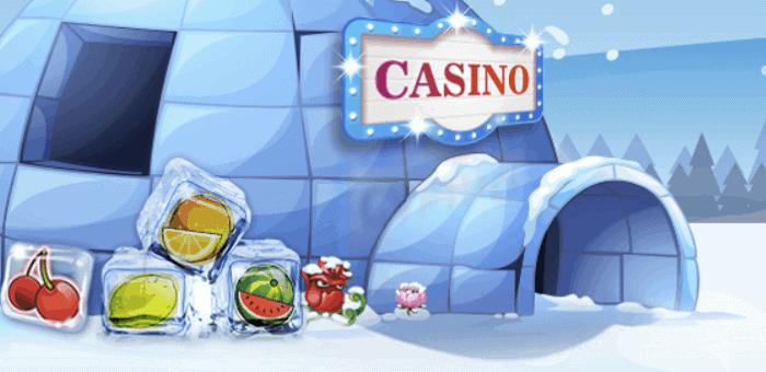 Casino Games & Live Dealer