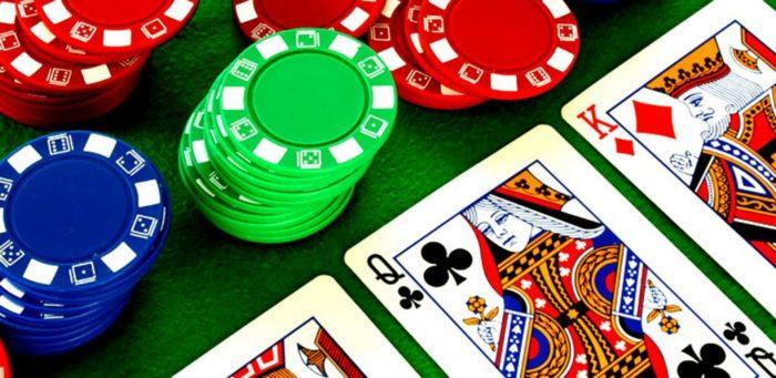 Poker Online | Freerolls & Welcome Bonus | Play For Free!