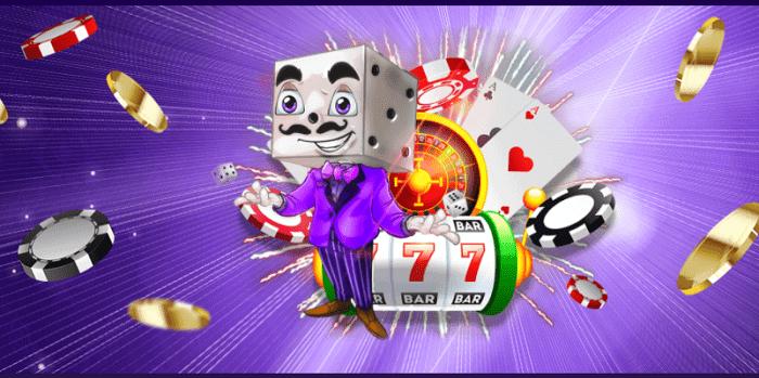 Better Dice Casino Games