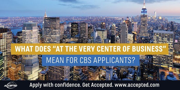 Ask Me Anything with Columbia Business School Director of Admissions, Emily French Thomas. Register now!