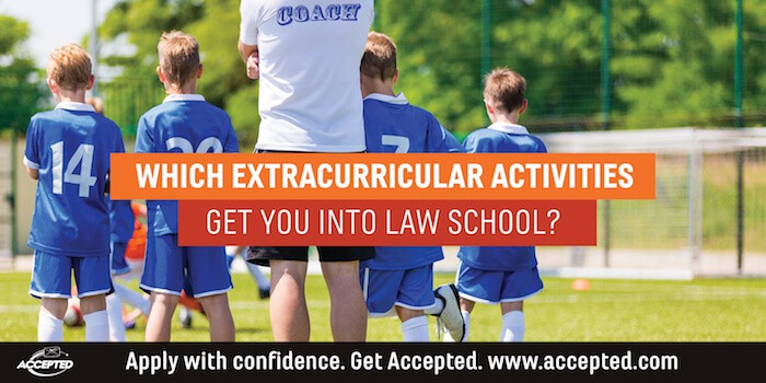 What are the Best Extracurriculars for your Law School Application? Click here to download The Law School Admissions Guide: 8 Tips for Success!