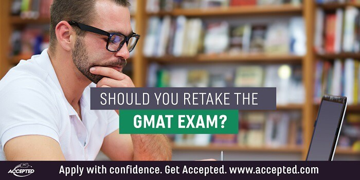 Should You Retake the GMAT?