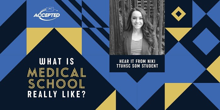 What is Medical School Really Like? Hear it from