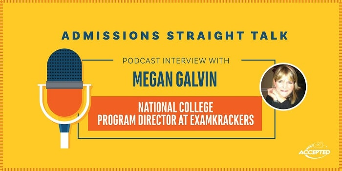 MCAT Advice from an MCAT Expert: Listen to the show!