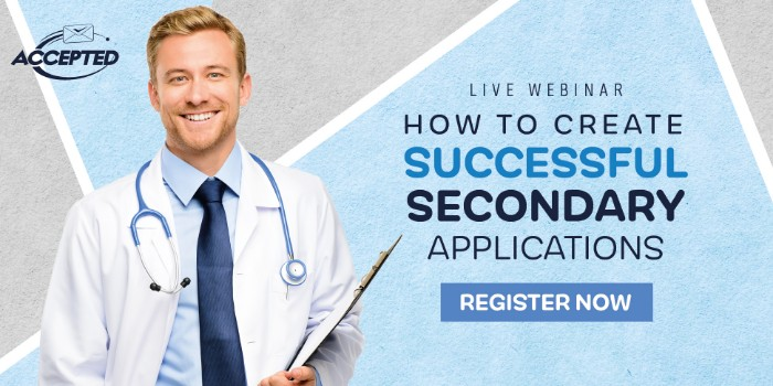 Register for our free webinar, How to Create Successful Secondaries!