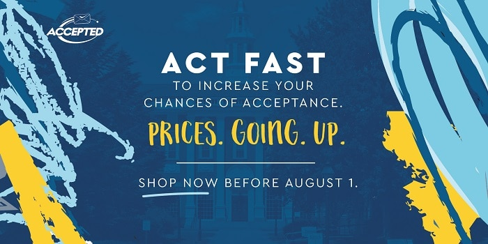 Price Increase Ahead. Shop Now and Save!