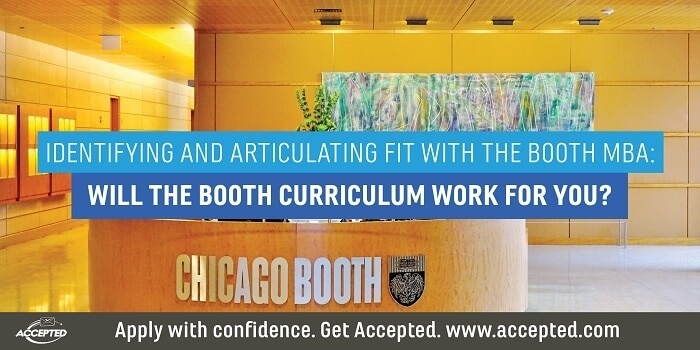 Will the Booth curriculum work for you?