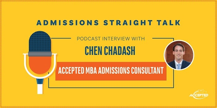 MBA Life as an International Student at UCLA Anderson