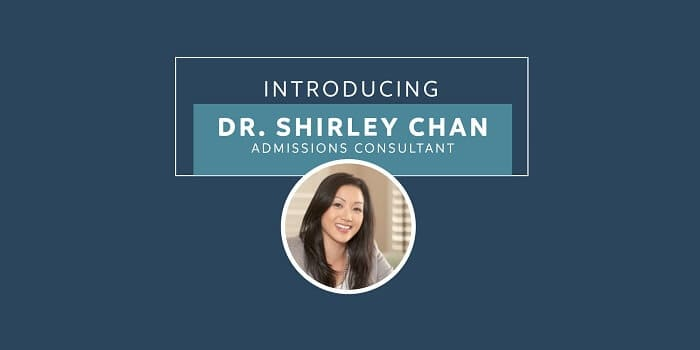 Check Out Dr. Chan's Profile