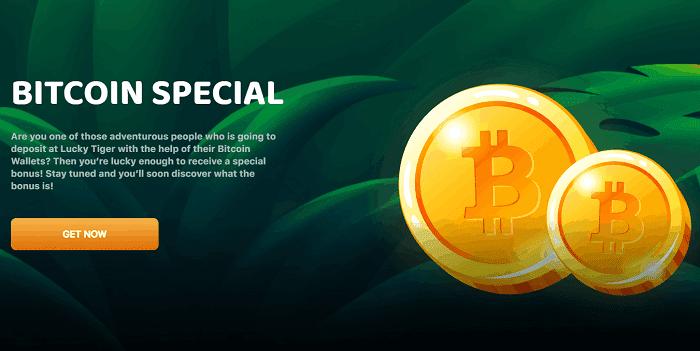 Bitcoin Casino Games